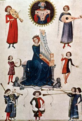 Boezio 1350